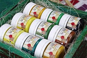 Как пользоваться акриловыми красками 57 фото как красить и каким лаком покрывать сколько сохнет на дереве можно ли наносить на масляную краску