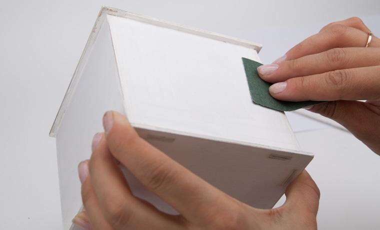 Наждачная бумага: виды зернистости. Как правильно шкурить?